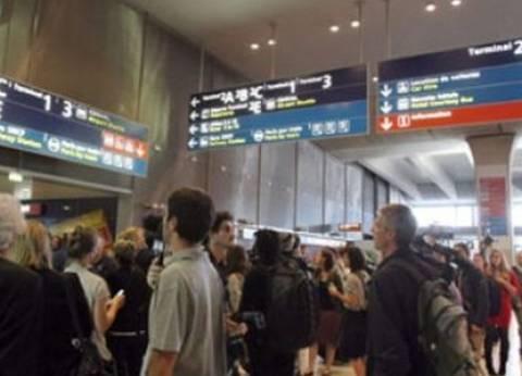 الأمن التام صعب المنال في المطار الرئيسي بباريس