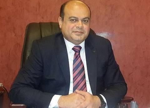 """محافظة مطروح: نستعد لمؤتمر """"من أجل مصر"""" لجذب الاستثمارات الأجنبية"""