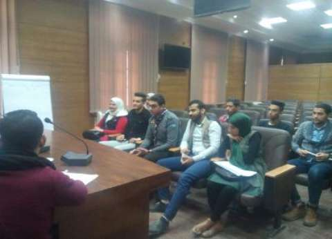 رئيس جامعة بنها يشدد على تفعيل دور مركز الابتكار لخدمة الطلاب
