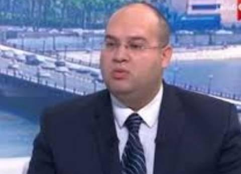 الشهابي: المخابرات العامة المصرية من أهم المنظومات الاحترافية بالعالم