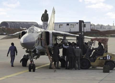 عاجل| واشنطن بوست: إغلاق قاعدة أندروز الجوية بسبب إطلاق نار بداخلها