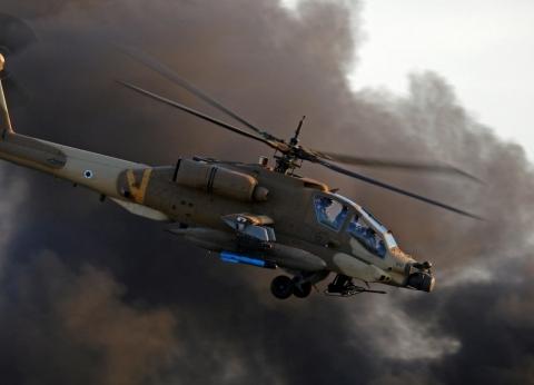 تحالف دعم الشرعية باليمن يشن غارات على مواقع عسكرية في صنعاء