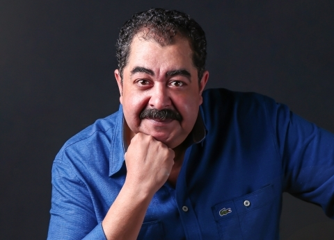 طارق عبدالعزيز: صورنا «جريمة الإيموبيليا» على طريقة المسرح