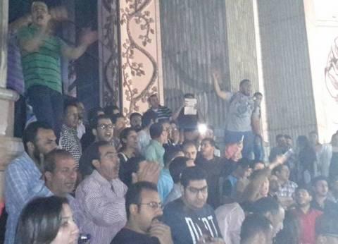 """سياسيون في دمياط يحتجون على اقتحام """"الصحفيين"""": إهدار صارخ للقانون"""