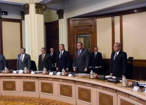 وزير العدل: مجلس الوزراء وافق على قانون تيسير تنظيم خدمات النقل البري