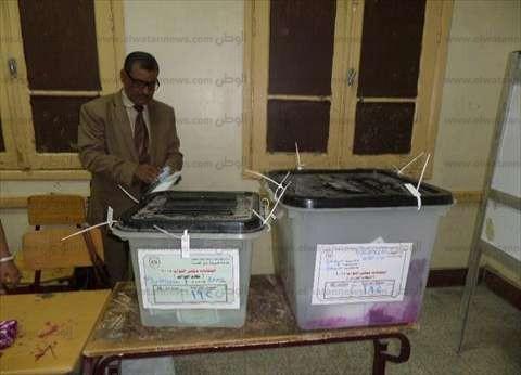 إغلاق معظم اللجان الانتخابية بالمنيا