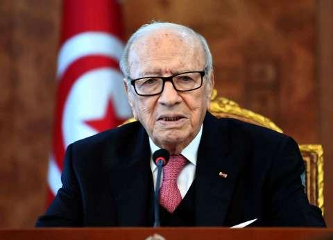 عاجل.. وفاة الرئيس التونسي الباجي قايد السبسي
