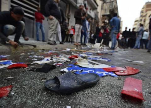 منفذ تفجير «المرقسية» أقام بالسويس 4 أشهر.. وأهالى «السلام»: «مانعرفوش»