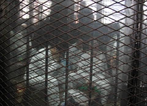 """مؤبد لـ17 ومشدد لـ223 وبراءة 115 متهمين في """"اعتصام النهضة"""""""