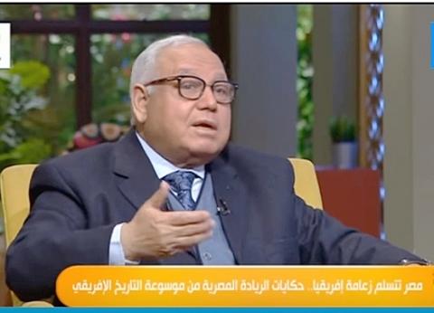عضو «إفريقية النواب»: مكاسب اقتصادية لمصر بعد توليها رئاسة الاتحاد
