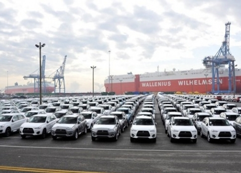 خبير اقتصادي: صرف عوائد quotشهادات القناةquot سينعش سوق السيارات