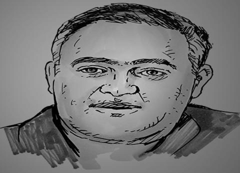 بروفايل| محمد حفظى.. «الرئيس»