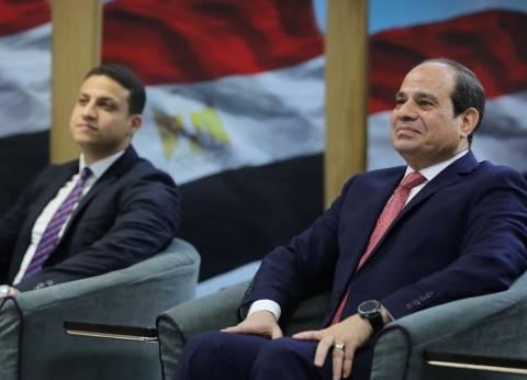 """""""الزراعيين"""": فوز السيسي تجسيد لإخلاص وتمسك الشعب بقيادته"""