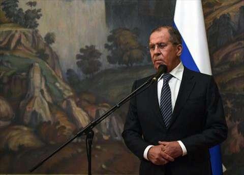 """لافروف: الغرب لم يقدم أي أدلة على استخدام """"الكيماوي"""" في سوريا"""