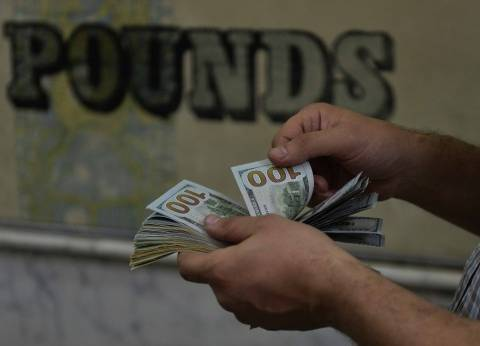 الفقي: النقد الدولي يرى أن سعر الصرف والتضخم نقاط ضعف في الاقتصاد المصري