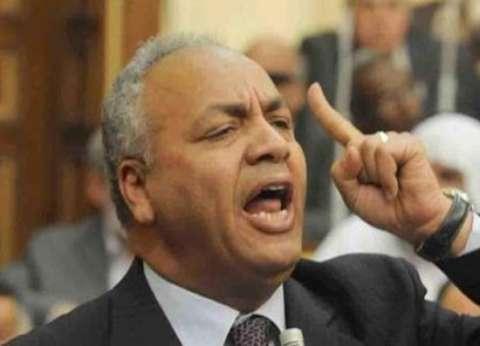 """بكري يدعو المصريين للتصويت: """"بلدك كانت هتروح في داهية لولا السيسي"""""""