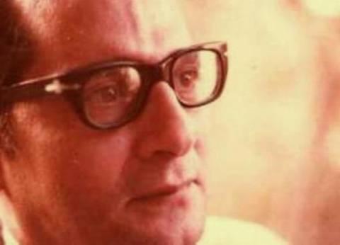 """نجل فؤاد حداد: لم أغير في أشعار والدي بمسرحية """"حي على بلدنا"""""""