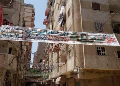 """""""أوقاف الإسكندرية"""": إلغاء ساحة مخالفة لإقامة صلاة العيد"""