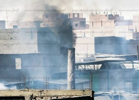 """""""صوت الصعيد"""" يطالب بإنقاذ """"مركز الصف"""" بعد حالات """"تشوهات الأجنة"""" بسبب التلوث"""