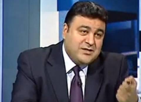"""خبير إعلامي: """"بي بي سي"""" ارتكبت أخطاء متتالية ضد مصر وعليها الاعتذار"""