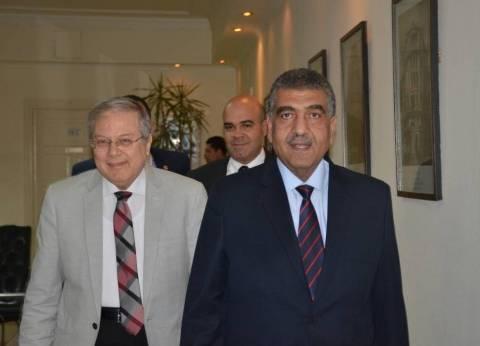 """""""الشرقاوي"""" عن طرح شركات القطاع في البورصة: قرار استثماري"""