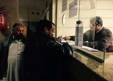 """أمين عام """"من أجل مصر"""" بالمنيا يحرر توكيلا لتفويض السيسي"""