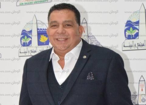 جامعة عين شمس تنفي فرض أي رسوم على دخول الحرم