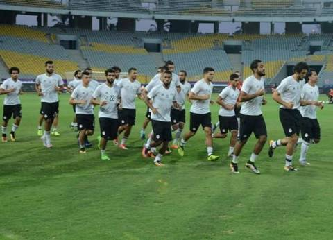 40 مليون جنيه مكافأة «منتخب مصر» حال الصعود لكأس العالم