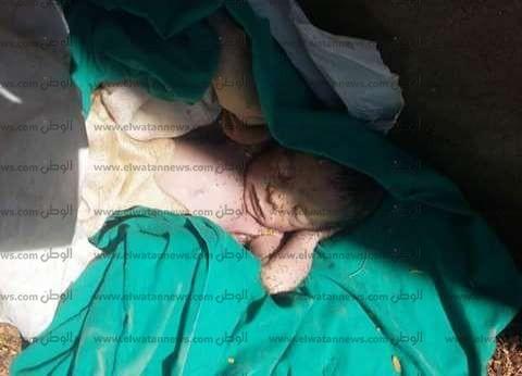 الحبس 5 سنوات لأم قتلت رضيعتها في حمام مستشفى بالبحر الأحمر