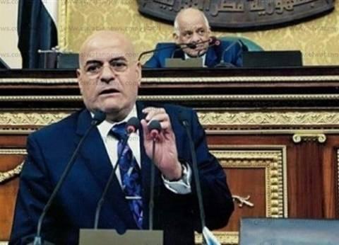 برلماني: حاسبو المسؤولين عن حادث محطة مصر بلا رحمة