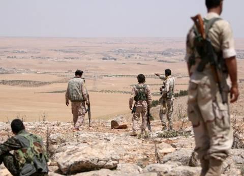 """""""سوريا الديمقراطية"""" تتهم الحكومة السورية بعرقلة مكافحة الإرهاب"""