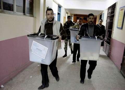 غرفة عمليات الانتخابات البرلمانية بمطروح: نسبة المشاركة 31%