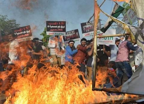باكستان: الهند تتفكك عندما يتحرر إقليم كشمير