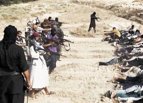 """وزارة البيشمركة: """"داعش"""" استخدم غاز الخردل ضد مقاتلين أكراد بالعراق"""
