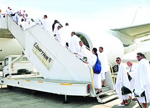 رئيس السياحة الدينية: تغيير بعض برامج الحج الاقتصادي طيران