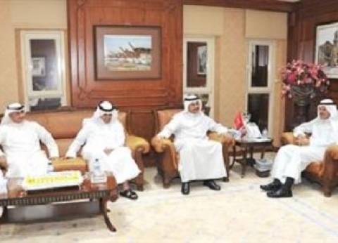 وزير الاعلام الكويتي يشيد بالدور التوعوي لجمعية المحامين لمنتسبيها وللمجتمع