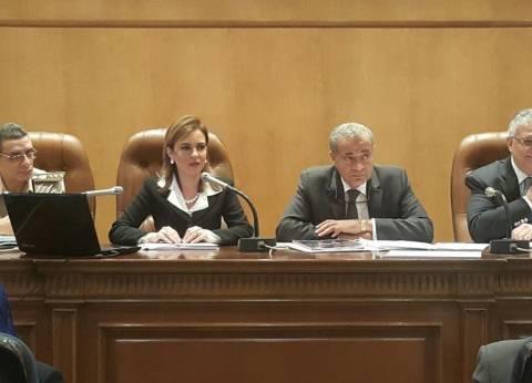 """وزيرة التعاون الدولي تستعرض إجراءات الاقتراض أمام """"اقتصادية النواب"""""""