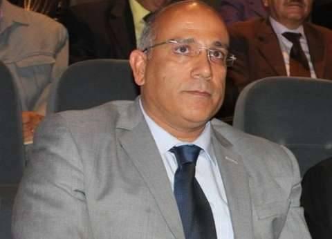 «المسرح الجامعى» يكرم عصام السيد واسم أحمد راتب فى الافتتاح