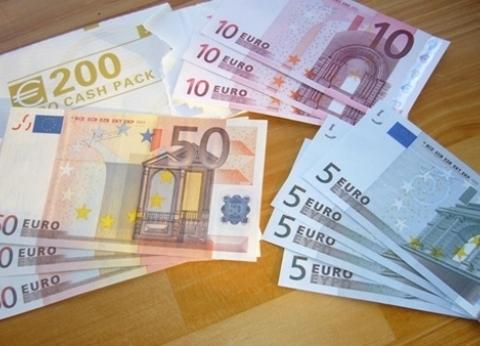 سعر اليورو اليوم الأربعاء 3-7-2019 في مصر