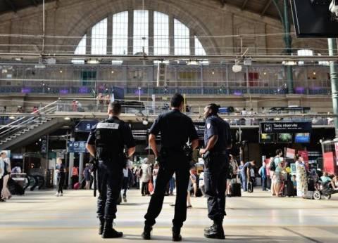 عاجل| إخلاء محطات قطارات الشمال في باريس بسبب طرد مشبوه