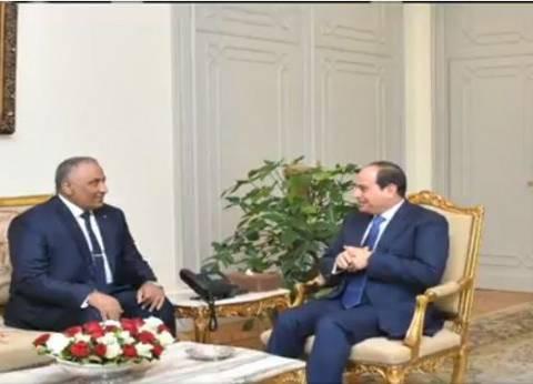 """أحمد موسى: """"الرقابة الإدارية"""" ستوجه المزيد من الضربات للفاسدين"""