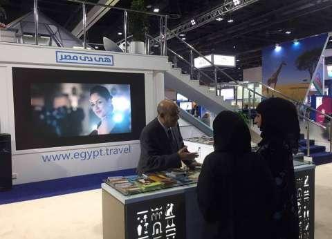 راشد من دبي: السوق العربية أحد أهم مصادر السياحة إلى مصر