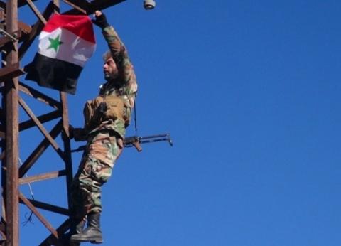 قوات سوريا الديمقراطية: سنعلن النصر الكامل على «داعش» خلال أسبوع