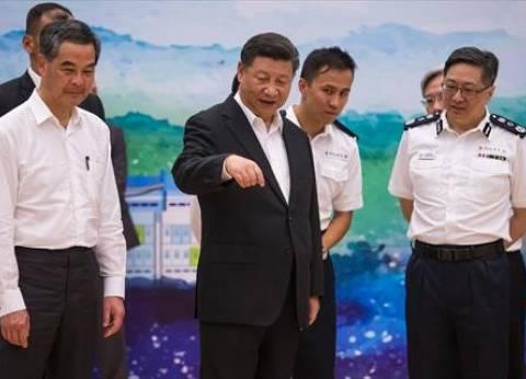 الصين تعتزم إنشاء منطقة صناعية في سوريا