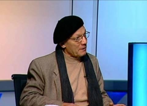 أحمد عبدالمعطي حجازي يلتقي جمهوره بمعرض الكتاب.. 4 فبراير