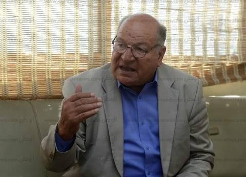 نائب رئيس اللجنة الدولية: زراعة الأرز تحمى مصر من زحف مياه البحر وتدمير التربة