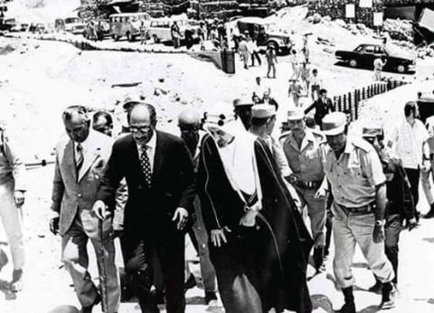 البترول.. سلاح العرب الذي لا ينضب في مواجهة تهديدات الغرب