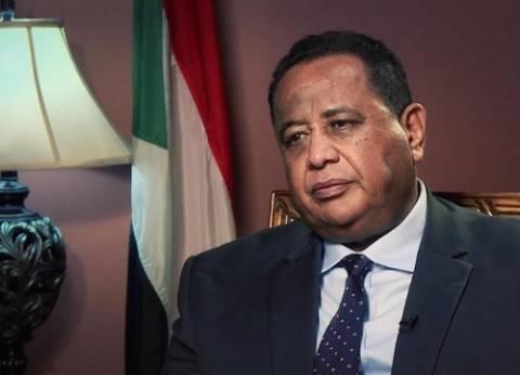 وزير خارجية السودان يعزي مصر حكومة وشعبا إثر الحادث الإرهابي بالعريش