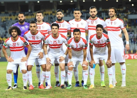 بث مباشر مباراة الزمالك والمقاولون العرب اليوم الأربعاء 20-3-2019