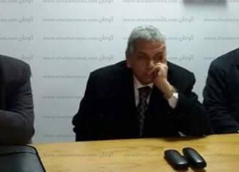 وكيل وزارة الصحة بدمياط يتفقد مستشفى الروضة المركزي.. ويشدد على إجراءات الجودة